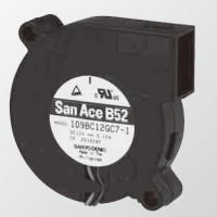 San Ace三洋DC12V109BC12GC7-1