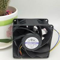JAMICON凯美8038DC24V散热风扇UPS电源专用KF0838B2MK-R