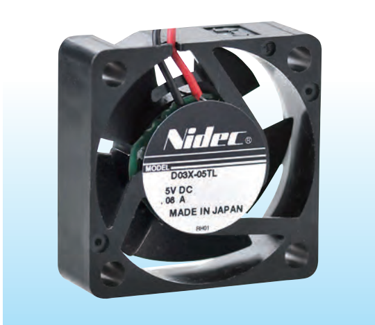 NIDEC/尼得科D03X-05TL(CX)