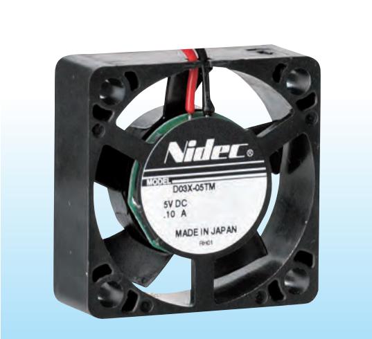 NIDEC/尼得科D03X-03TL