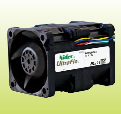NIDEC/尼得科R40W12BHCA-0