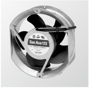 SANYO/山洋轴流高风量、低噪音109E5748K501
